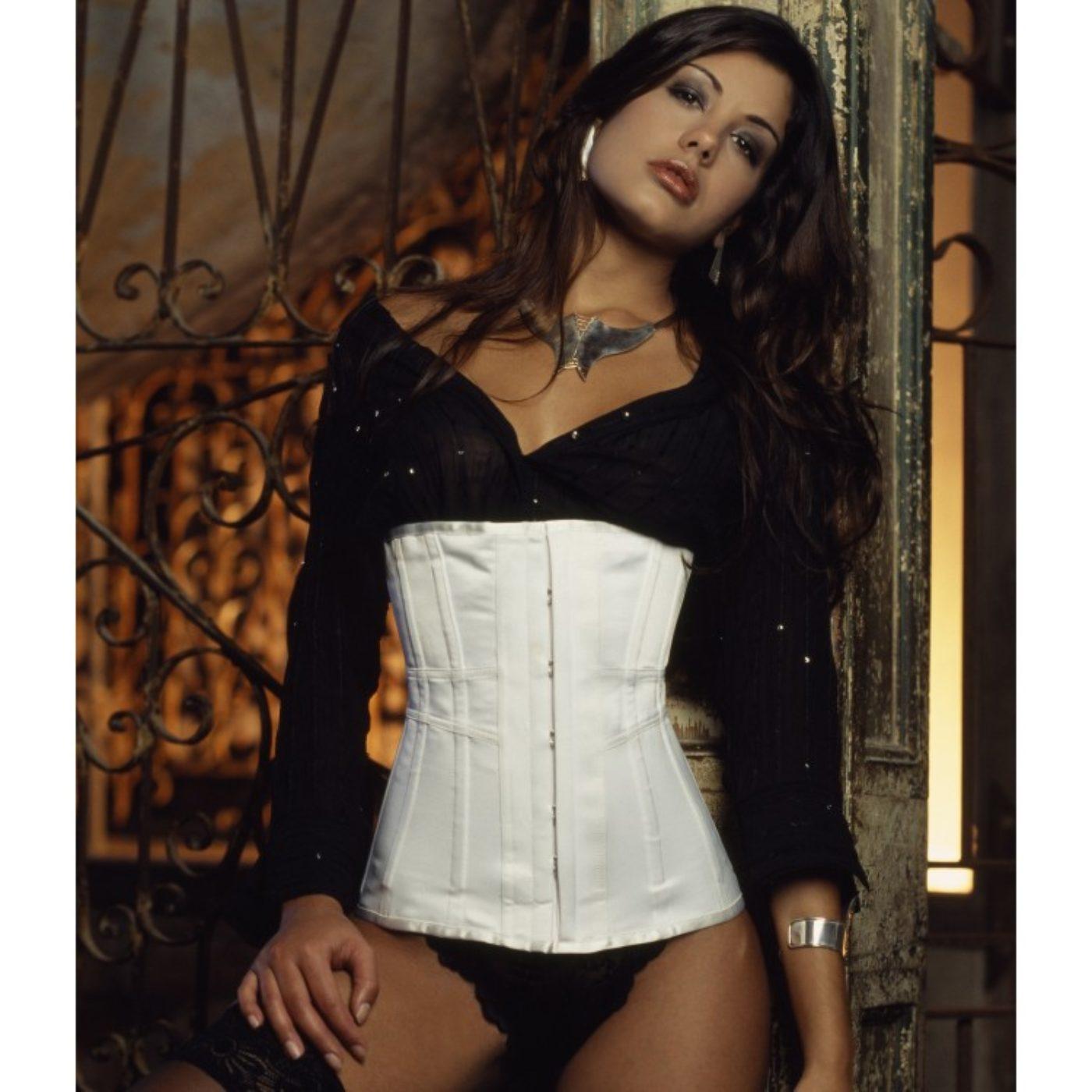 Nicole | Vollers Underbust Corset