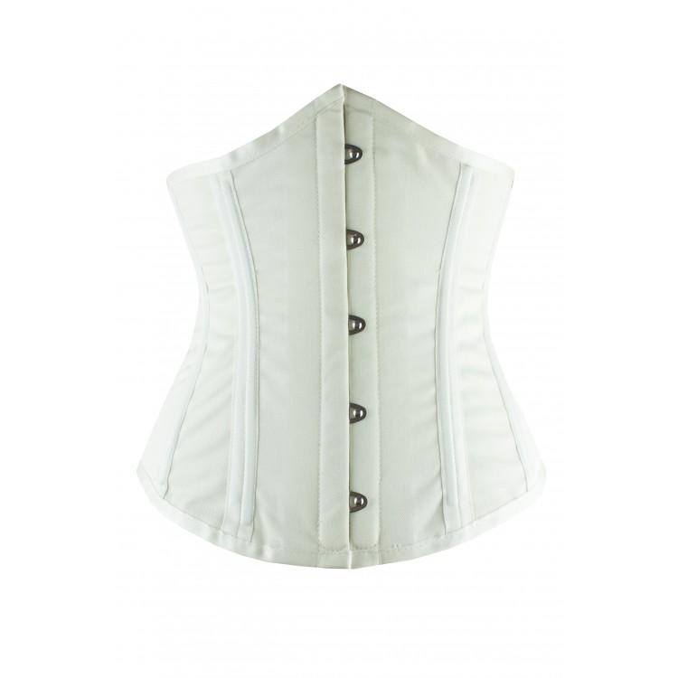 Underbust waist train corset | By Vollers