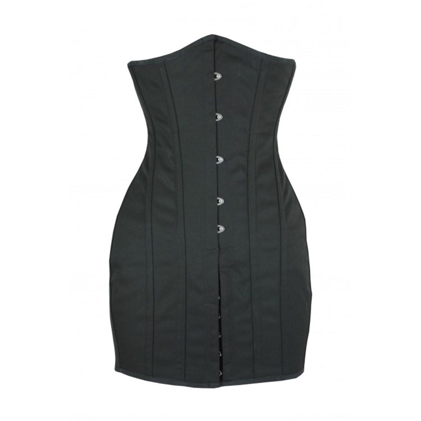 Underbust Corset Dress